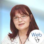 доц. д-р Мария Гайдарова нефролог към 1ДКК, консултант в УебСъветник