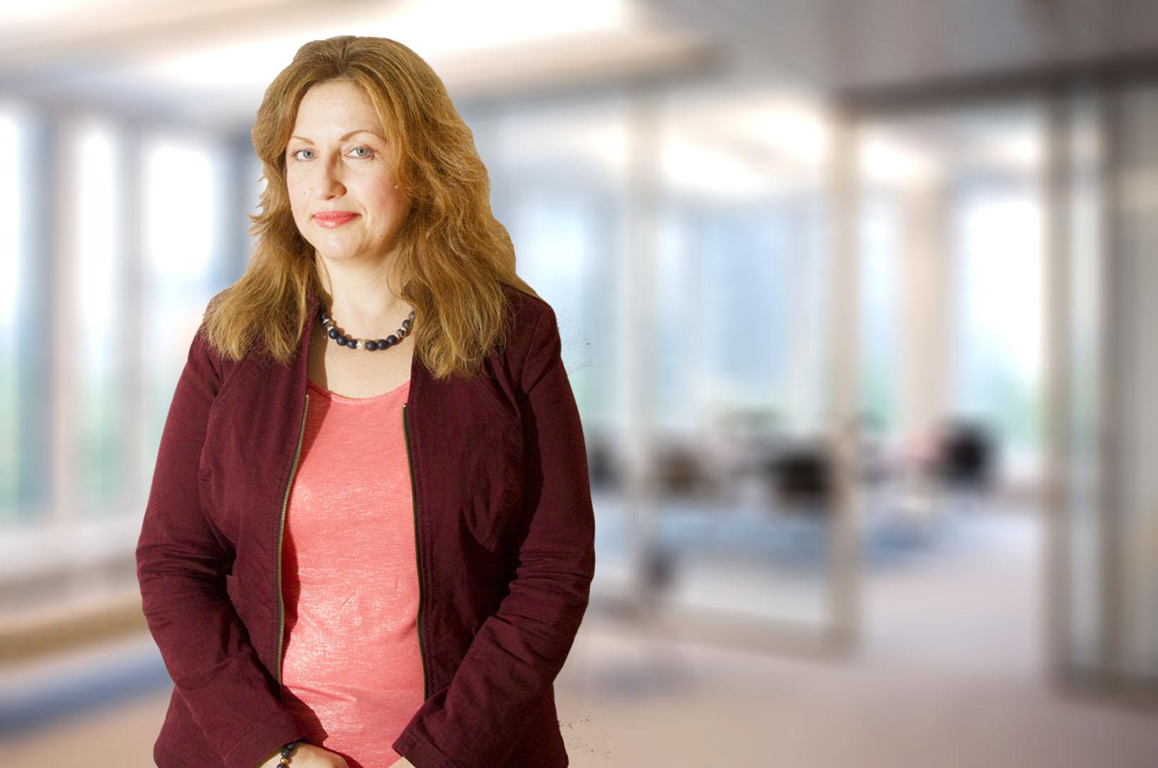 д-р Ирина Ботева
