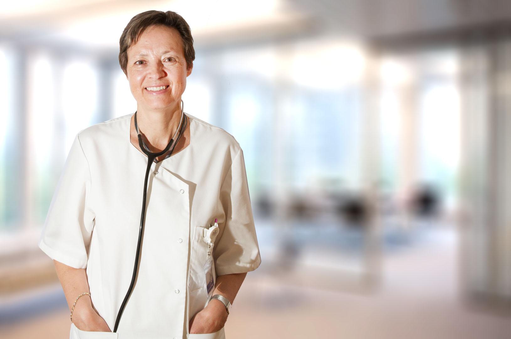 д-р Наталия Евтимова, детски кардиолог
