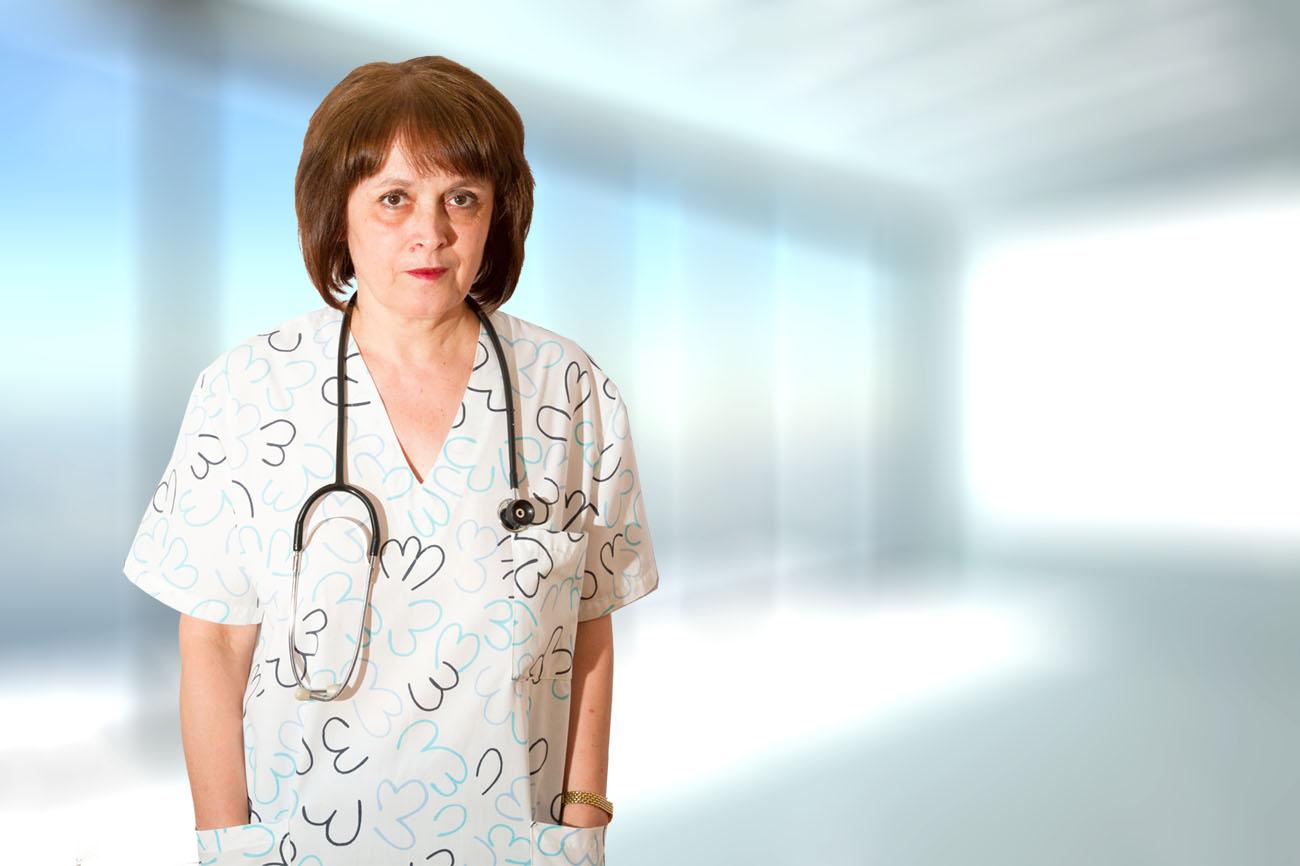 д-р Наталия Василева