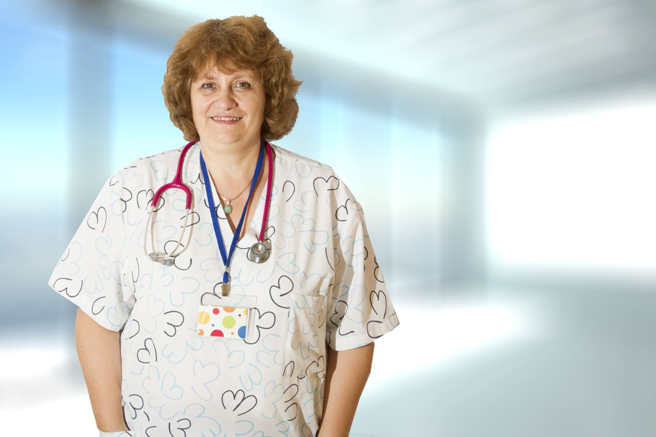 д-р Величка Опаранова