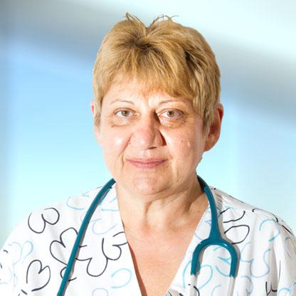 д-р Бранимира Радичкова