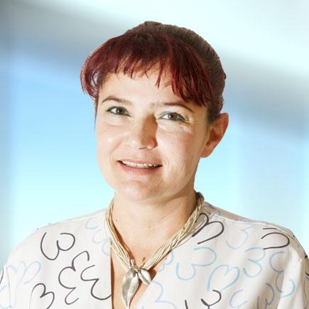 д-р Мария Гайдарова