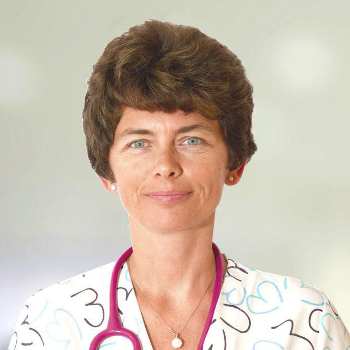 д-р Рада Маркова
