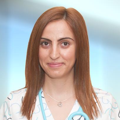 Снимка на д-р Симона Симеонова към сайта на 1dkk.bg
