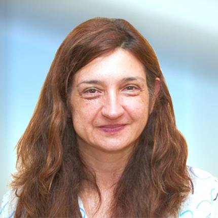 д-р Яна Янева, педиатър в 1ДКК