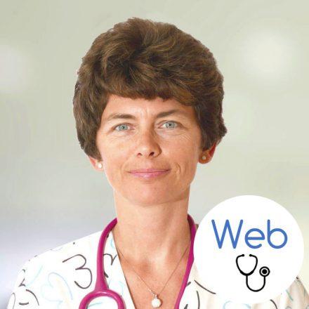 д-р Рада Маркова 1ДКК, УебСъветник