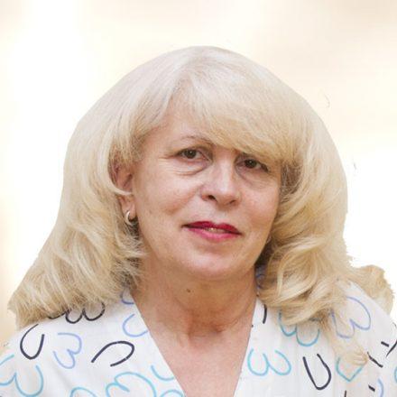 Сийка Ставрева