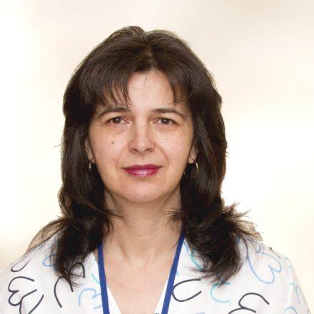 Вилияна Лукарска