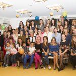 4-ти рожден ден на Първа детска консултативна клиника 1ДКК