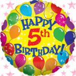 Снимка за 5-ия рожден ден на 1ДКК